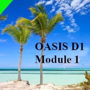 OASIS_DAE