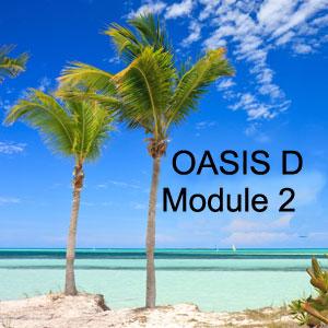 OASIS_DBD