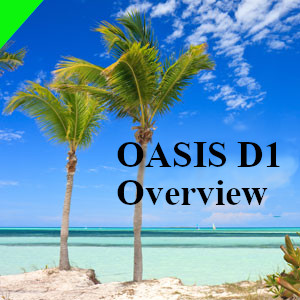 OASIS_DLE